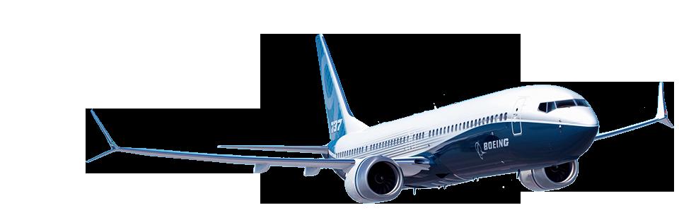 Verfolgung von Passagierflügen